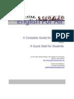 Efa Guide