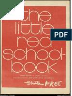 The Little red Schoolbook