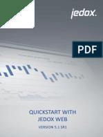 Quickstart With Jedox Web