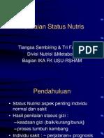 Penilaian st nutrisi.ppt
