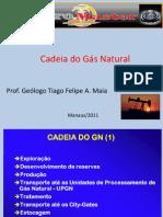 Cadeia Produtiva Gas