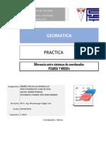 Practica 3 Geomatica