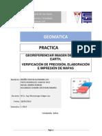 Practica 5 Geomatica