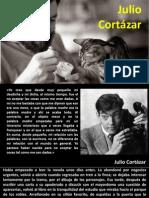 Julio Cortázar - Historias de Cronopios y Famas