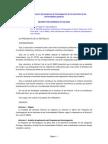 Decreto de Urgencia Nº 033-2005 Aprobación Del Marco Del Programa de Homologación de Los Docentes de Las Universidades Públicas