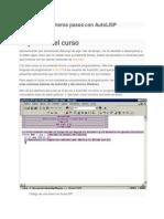 Introducción a La Programación en AutoCAD