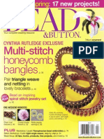 Bead & Button april 2011