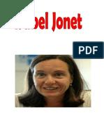 Isabel Junot