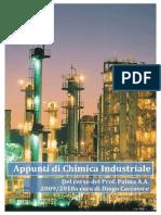 Appunti Chim Industriale