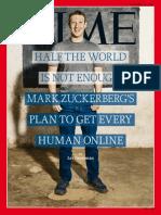 Time Magazine - December 15 2014