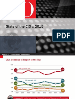 State of the CIO 2015