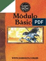 Dark Sun Livro Basico 3.5