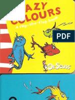 Crazy Colours - Dr. Seuss