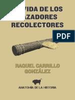 Cazadores Recolectores