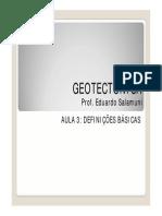 Geologia Brasil