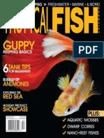 Tropical Fish Hobbyist December 2014