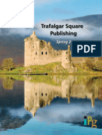 Trafalgar Square Publishing Spring 2015 General Trade