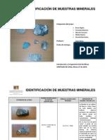 Trabajo de Introducción a La Ingeniería Civil de Minas