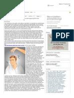 Gender Mainstreaming – Größtes Umerziehungsprogramm Der Menschheit - Kopp Online
