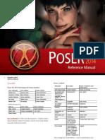 Poser Pro Reference Manual pdf | Rendering (Computer