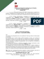 Pesquisa EPI - Integrantes