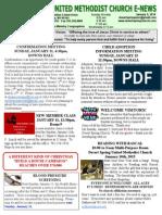 E-News January 5