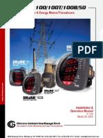 Meter - EIG Shark 50_100_100B_Manual