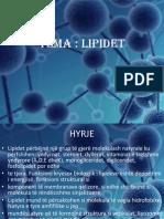 Lipid Et