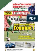 LE BUTEUR PDF du 14/01/2010