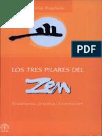 Los tres pilares del zen.pdf