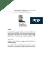 Alvenarias Não Estruturais Patologias e Estratégias de Reabilitação