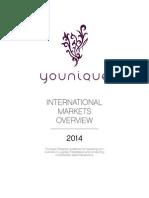 younique international markets 2014 - final