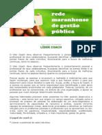 Leitura - Lider Coach