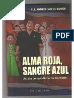 Benós, Alejandro - Alma Roja, Sangre Azul