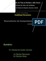 Neurociencia do Comportamento