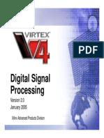 V4 Tech Module DSP