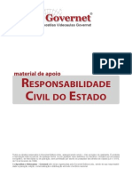 Responsabilidade Civil Do Estado