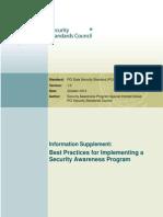 PCI_DSS_V1.0_Best_Practices_for_Implementing_Security_Awareness_Program.pdf