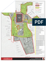 University of Louisville Development Area Amendment