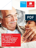Dementia in the Americas SPANISH