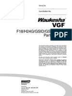 F18, H24 parts catalog