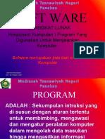Perangkat Lunak 1