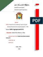 UniversUniidad Nacional Del Altiplano