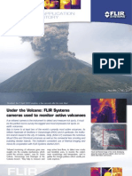 INGV-CT - Volcano Monitoring