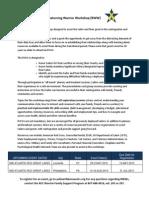 RWW Information Sheet