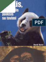 David.baird. .Juokis.ir.Pasaulis.juoksis.su.Tavimi.2006.LT.tamsiaplauke.irmekas.btt Team
