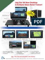 G1000 trainer Brochure