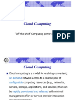 Cloud Computingxz