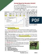 iv report for nov 2014