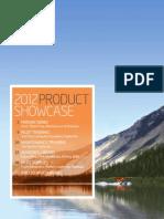 ASA 2012 Catalog